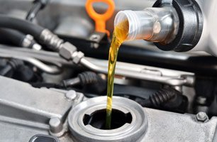 Why do you need to do an oil change in your vehicle
